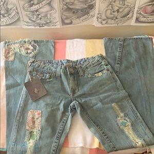 Women's True Religion Jeans -Size 26